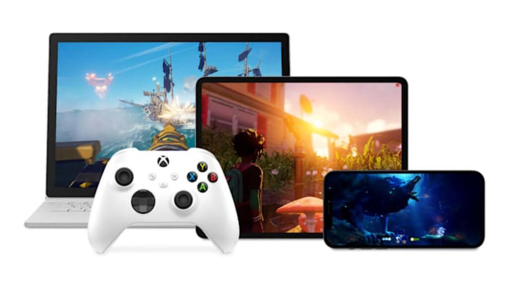 Microsoft prepara su app para Smart TV y sus propios