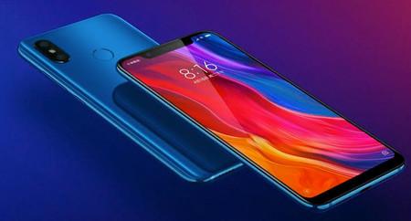 Xiaomi Mi 08 03