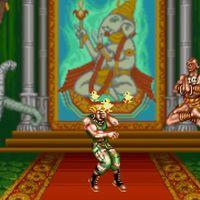 Así de gore habría sido Street Fighter II con fatalities