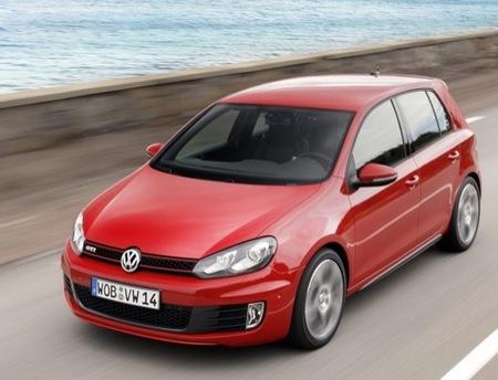 Volkswagen Golf GTI, fotos y vídeos de la versión de producción