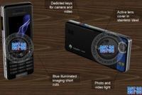 Sony Ericsson Kate, un nuevo Cybershot