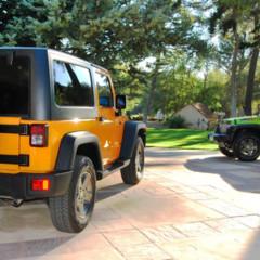 Foto 4 de 33 de la galería jeep-wrangler-mountain en Motorpasión