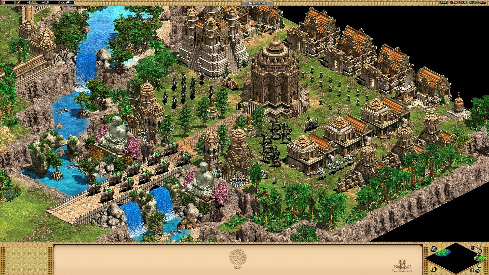 Foto de Age of Empires II HD: Rise of the Rajas (1/7)