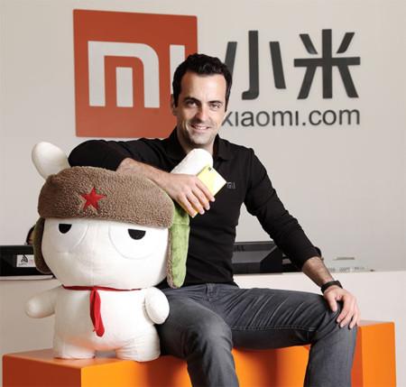 Hugo Barra Xiaomi