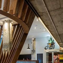 Foto 4 de 5 de la galería generator-hostel-barcelona en Trendencias