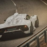 Un motor de F1 en un auto de calle no es la mejor idea, el estreno de Mercedes-AMG Project one se retrasa 9 meses