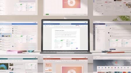 Office 365 estrena 'Fluid Framework': para Microsoft el futuro de Office es ser más colaborativo y parecerse a Google Docs