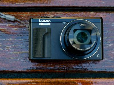 Panasonic Lumix TZ80 y TZ100, las nuevas compactas con vídeo 4K