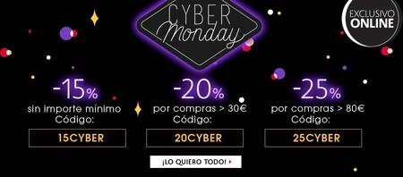 Sephora Cyber Monday