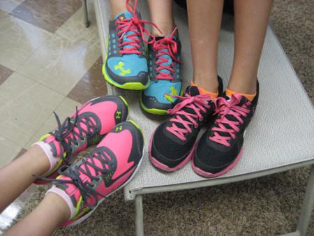 ¿Qué dicen tus zapatos de tu personalidad?