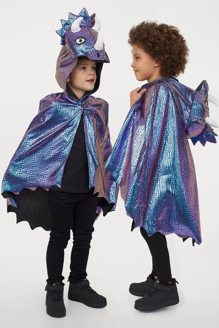 Carnaval Disfraz Hm Kids 10