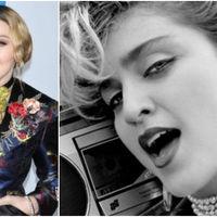 """Madonna contra el biopic que prepara Universal: """"Sólo yo puedo contar mi historia"""""""