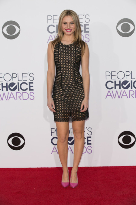 Rita Volk Peoples Choice Awards 2014