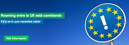 Lycamobile también se desvincula del roaming gratis: sus bonos sólo son validos para uso nacional