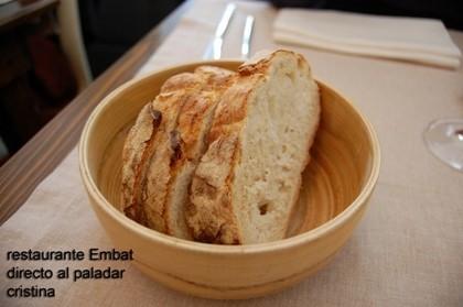 Foto de Restaurante Embat (11/13)