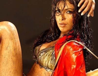 Priyanka Chopra candidata a 'Wonder Woman'