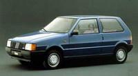 Rumores sobre un nuevo Fiat Uno para 2009 y un nuevo SUV de Fiat