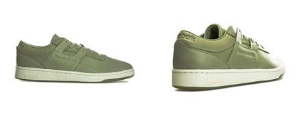 Las zapatillas deportivas Reebok Club Workout P están disponibles en Amazon desde 16,69 euros