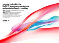 Sony ya invita a su presentación del IFA 2013, ¿veremos allí al Xperia i1 Honami?