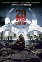 Nuevos posters de '28 Weeks Later'