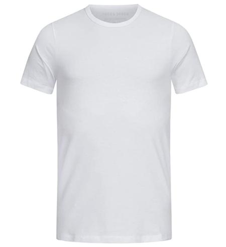 Camiseta Basica Amazon Jack Jones