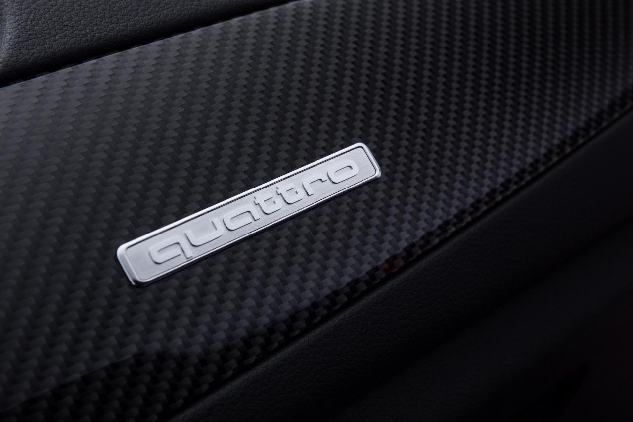 Audi Rs 6 Avant 2015 16 60
