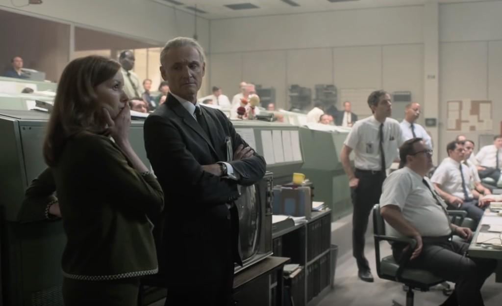 Nuevo trailer de 'For All Mankind' la serie de ciencia ficción que aparecerá a <strong>Apple℗</strong> TV+ el 1 de noviembre»>     </p> <p><strong>'For All Mankind'</strong> es una de las series más esperadas del servicio de vídeo en streaming(transmisión) de Apple. <strong>Apple℗</strong> ha anunciado un trailer completo de la serie, que <strong>llegará a <strong>Apple℗</strong> TV+ el siguiente 1 de noviembre</strong>. Una de las apuestas más importantes de <strong>Apple℗</strong> para acceder de lleno en el mundo(planeta) del streaming, y desde luego el trailer no decepciona.</p> <p> <!-- BREAK 1 --> <span id=