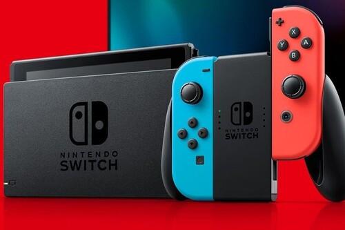 Nueve cosas muy razonables que le pido a la revisión mejorada de Nintendo Switch