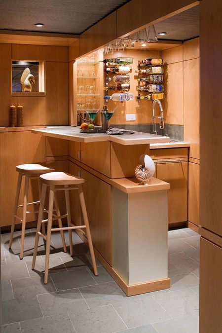 Bar Moderno 8