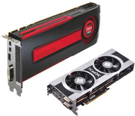 AMD promete mejores sistemas de refrigeración para sus próximas gráficas