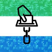 (Actualizado): Sierra Leona niega haber utilizado la tecnología blockchain en sus elecciones