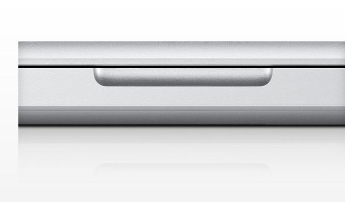 Foto de Nuevo MacBook Pro (20/26)