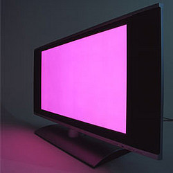 La iluminación más fashion en tu televisor