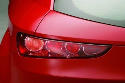 Alfa Brera, fotos de detalle