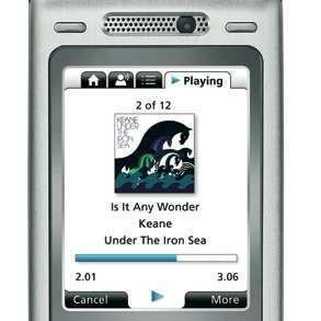MusicStation, música en tarifa plana a través de Vodafone UK