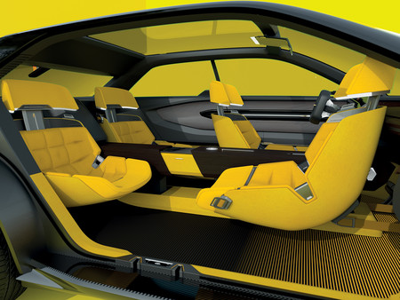 Renault Morphoz Concept 62
