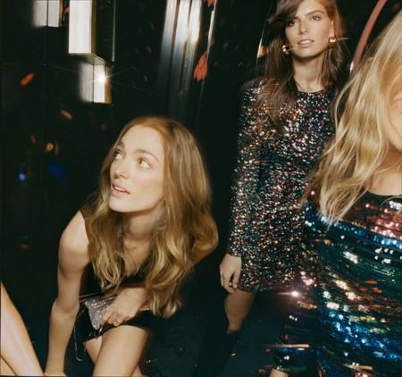 Los 23 mejores vestidos de fiesta de Mango para bailar sin parar