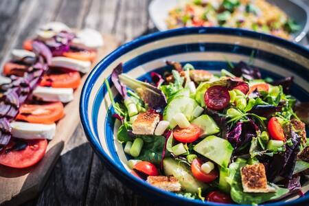 Incorpora frutas y verduras a tus comidas de una forma más fácil (y divertida) con estos cortadores y espiralizadores