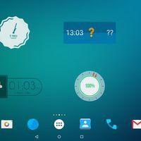 Zooper Widget desaparece de Google Play tras años sin actualizaciones