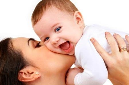 Los bebés saben física