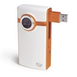 Flip Video Ultra, para grabar lo justo