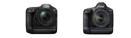 Canon Eos R3 Vs Eos 1dx Iii