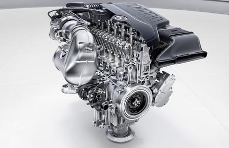 Daimler detiene el desarrollo de futuros motores de combustión interna y lo apuesta todo al coche eléctrico