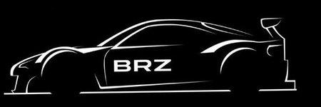 El Subaru BRZ confirmado para las Super GT Series 2012