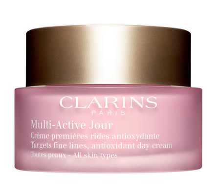 Multi Active Clarins