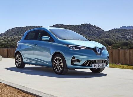 Renault Zoe saldrá de producción en el 2024, quedándose fuera de los nuevos planes de la marca