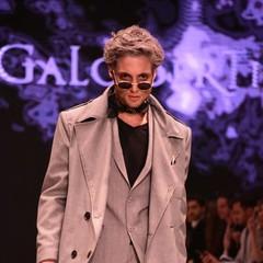 Foto 11 de 19 de la galería galo-bertin-otono-invierno-2018 en Trendencias Hombre