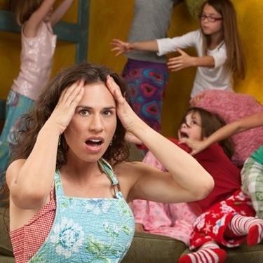 Cuando las cosas no salen como lo planeas: siete casos de expectativa vs. realidad cuando tienes hijos