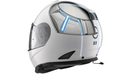 Schuberth presenta su nueva gama de cascos SRCS con Bluetooth
