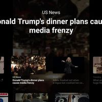 Twitter se carga su aplicación oficial para Android TV
